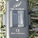 Сигнализатор поклёвки catsounder xrs