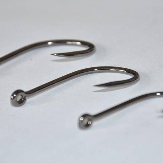 Острые крюки для ловли сома