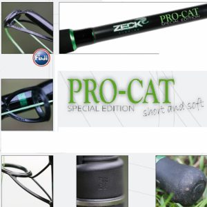 Zeck Pro Cat Special Edition Short and Soft